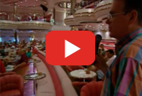 What makes a cruise ship charter so successful?