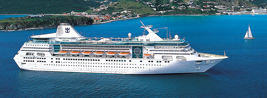 Empress of the Seas 4 and 5-nt cruises from Miami