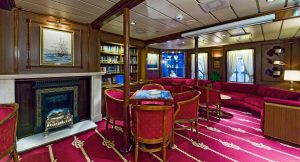 Star Flyer Library - Mediterranean Cruise