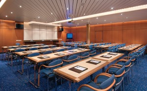 Enchantment of the Seas Conference Room