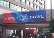 Super Bowl Jacksonville 5 dockside cruise ship charters