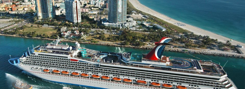 Incentive Cruise charter on Carnival ship from Miami