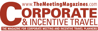 Corporate & Incentive Travel Magazine Logo