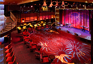 Anthem of the Seas theater