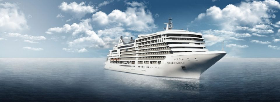 Business Cruises tax deductibility - Silver Muse