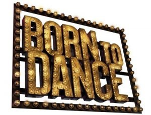 Princess Cruises' exclusive new show, Born to Dance