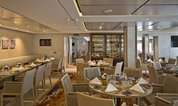 Viking Ocean Cruises: The Chef's Table