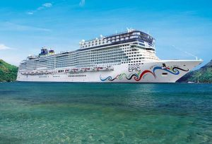 Short cruises to Bahamas on Norwegian Epic