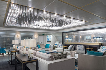 Yacht charter - Crystal Esprit