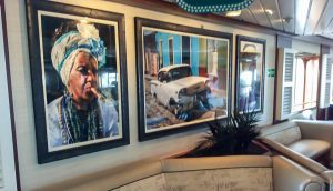 Empress of the Seas Cuban art-Cuba cruises
