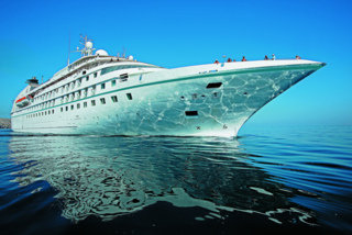 Star Legend cruise to Iceland