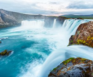 Iceland cruise on Windstar Yacht. incentive travel destination