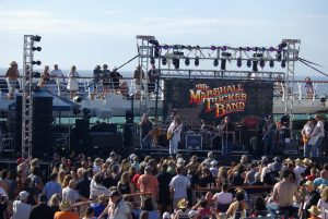 Music theme cruise charter - Rock Legends Cruise 3