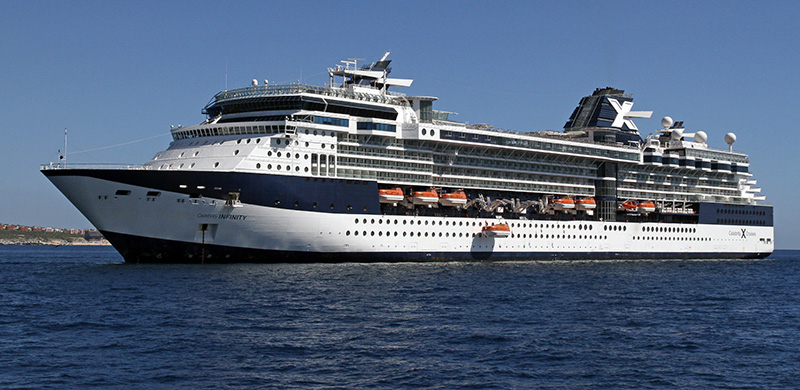 4 & 5-night Caribbean cruises on Celebrity Infinity