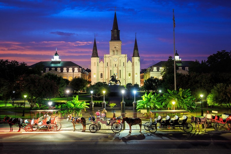 Close to home cruises - Mississippi River cruises from New Orleans