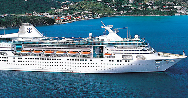 Short cruises to Cuba - Empress of the Seas 4 & 5-nt cruises to Cuba