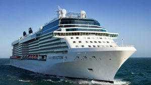 Celebrity Reflection - short cruise on premium ship