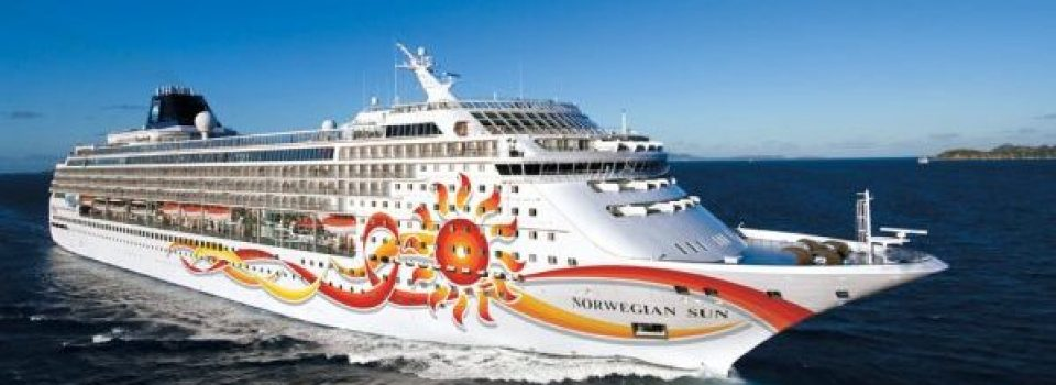 Norwegian Sun 4-night Cuba cruises from Orlando