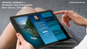 Ship Makeovers Crystal Connect App