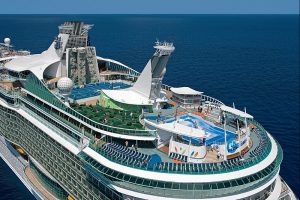 Cruise ship renovations Independence of the Seasa