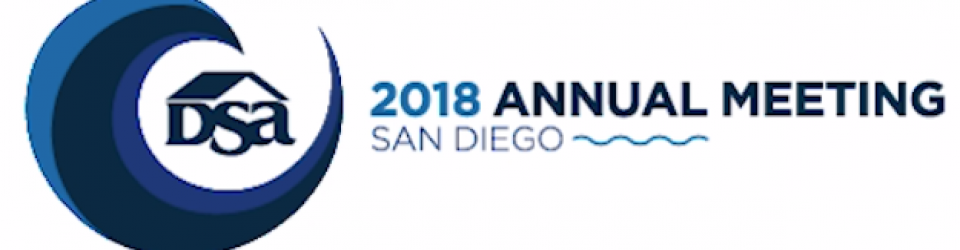 DSA 2018 Annual Meeting