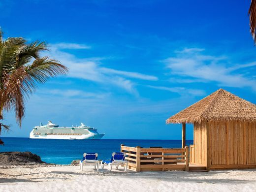 Short corporate getaway cruises to Bahamas on Mariner of the Seas