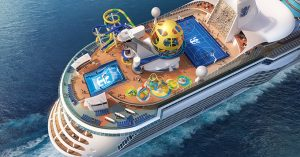 Corporate Cruise Getaways on Royal Caribbean Mariner of the Seas