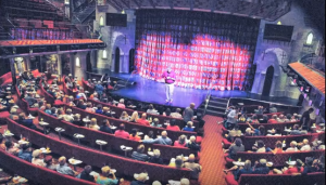 Affinity Group Group Cruise -Meeting on Carnival Valor